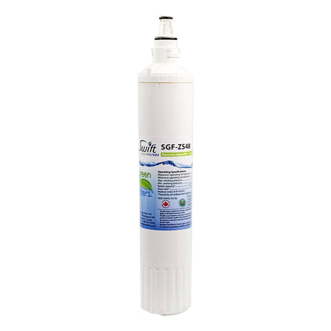 Replacement Sub-Zero 4290510 PRO 48 4204490 Refrigerator Water Filter by SGF-ZS48 - The Filters Club