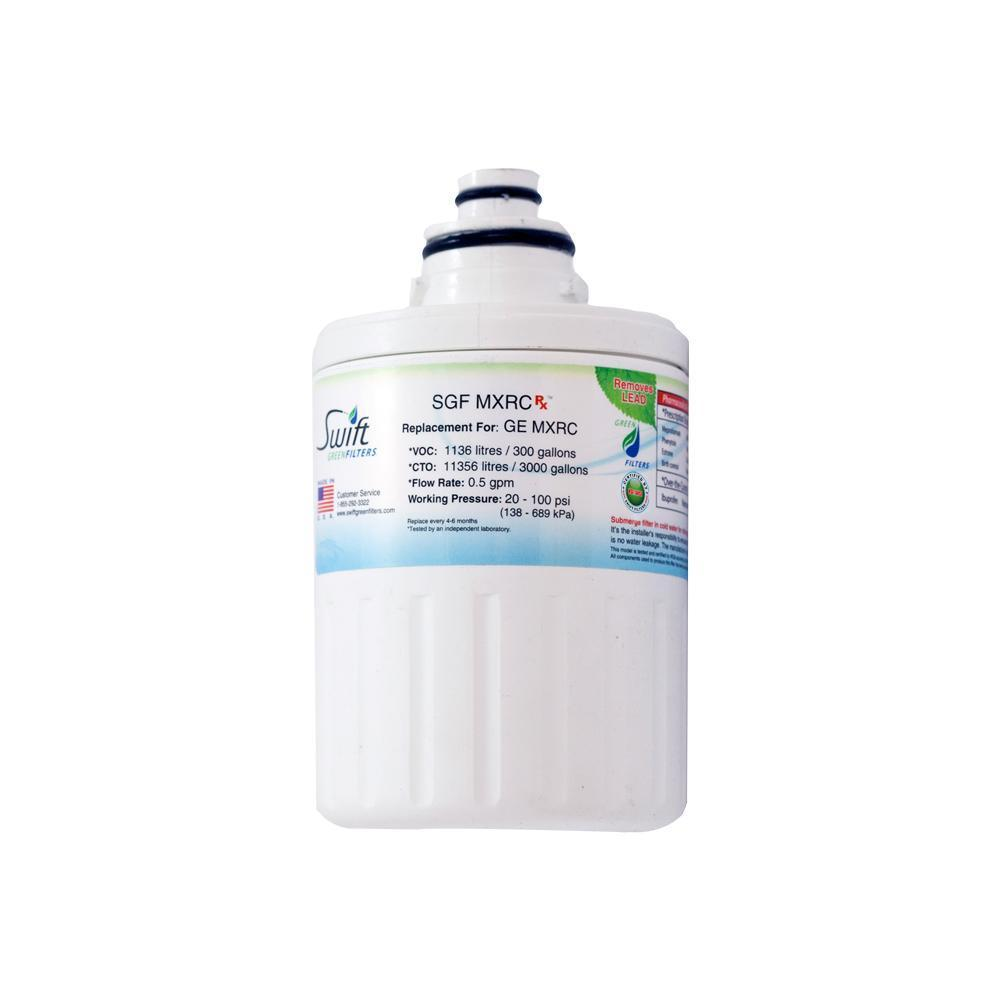GE 469905 Compatible Pharmaceutical Refrigerator Water Filter - The Filters Club