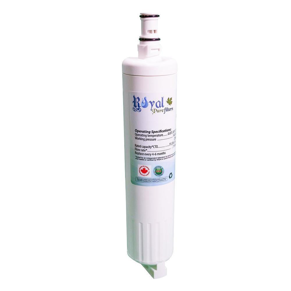 Kitchen Aid 643898,9010P Compatible CTO Refrigerator Water Filter - The Filters Club