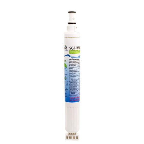 Replacement Whirlpool 4396701 EDR6D1 46-9915 Refrigerator WaterFilter SGF-W10 - The Filters Club