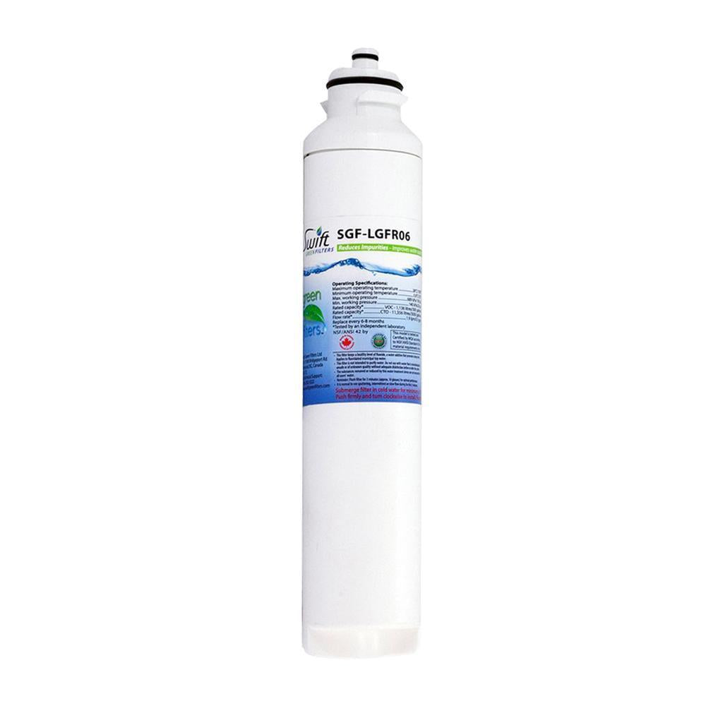 LG M7251253FR-06 Compatible VOC Refrigerator Water Filter - The Filters Club