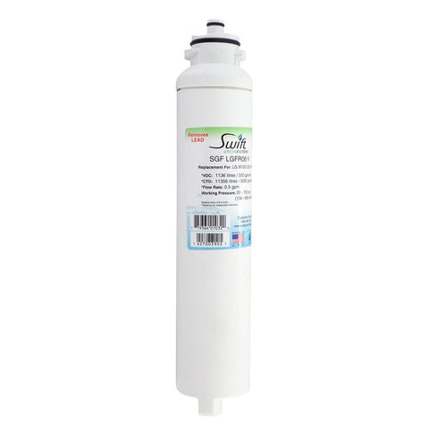 LG  M7251253FR-06 Compatible Pharmaceuticals Refrigerator Water Filter - The Filters Club