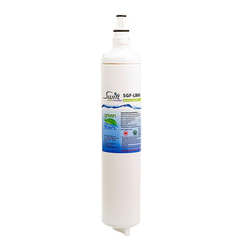 LG 5231JA2006A/6F/6B Compatible VOC Refrigerator Water Filter - The Filters Club