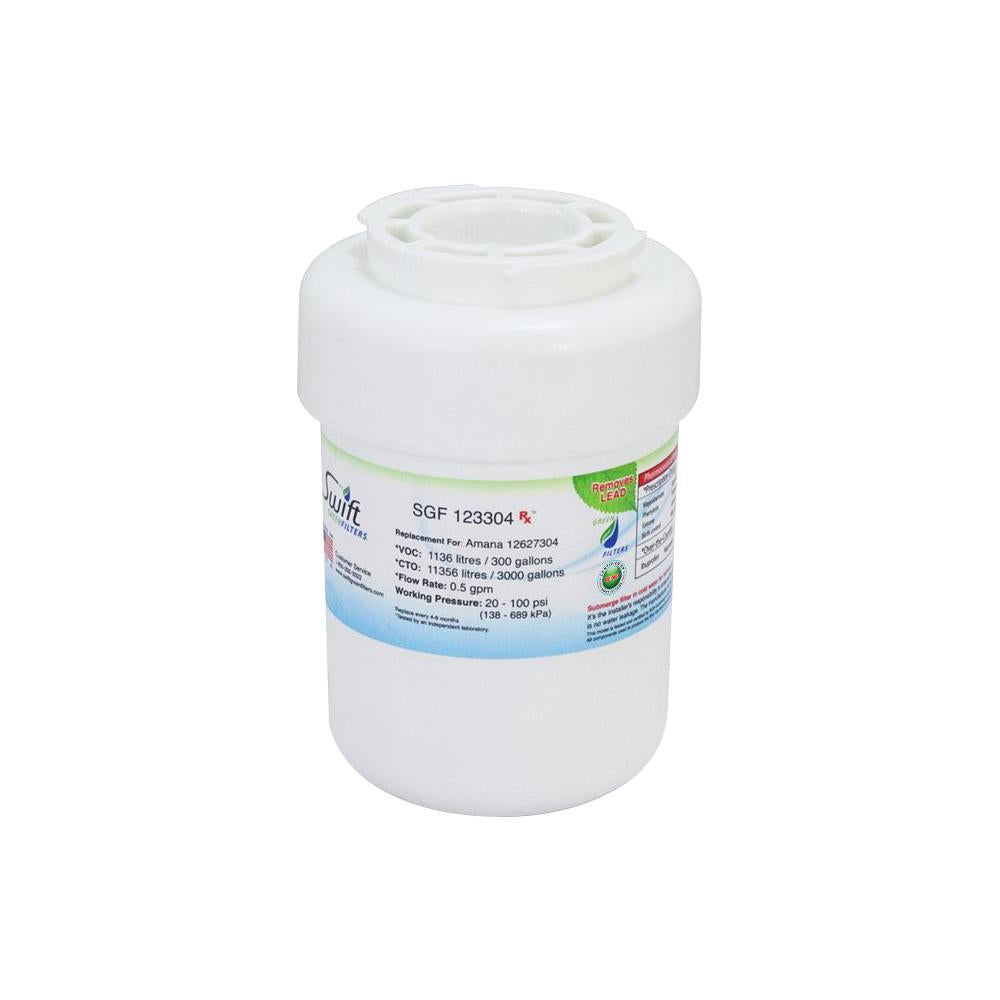 Amana 12527304,12388401/02/03/06 Compatible Pharmaceutical Refrigerator Water Filter - The Filters Club