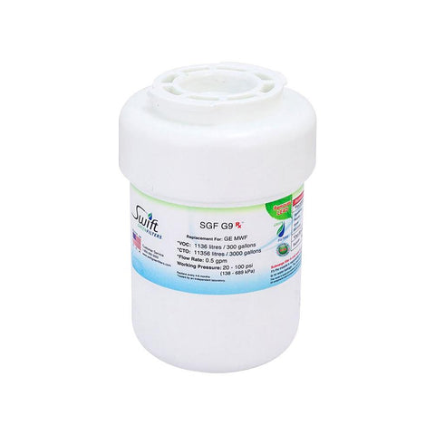 EcoAqua  EFF-6013A Compatible Pharmaceutical Refrigerator Water Filter - The Filters Club