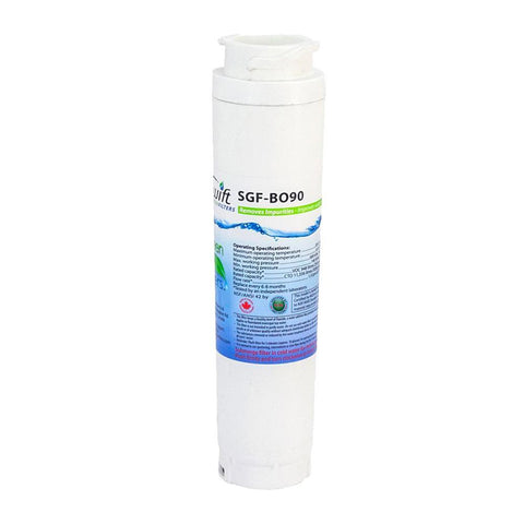 EcoAqua EFF-6025A Compatible VOC Refrigerator Water Filter - The Filters Club