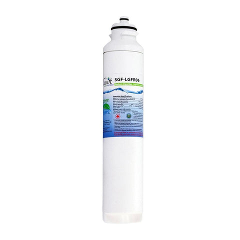 LG ADQ73613401 Refrigerator Water Filter Replacement SGF-LGFR06 - The Filters Club