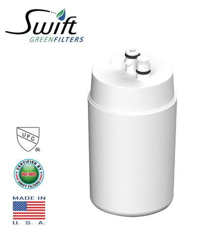 Swift Green Filters Brita Tap Faucet Water Filtration System Replacement Filter, White SGF-BTWH Rx, Replacement for Models CXB-016, COX42401, COX42617, 42618, brita4c - The Filters Club