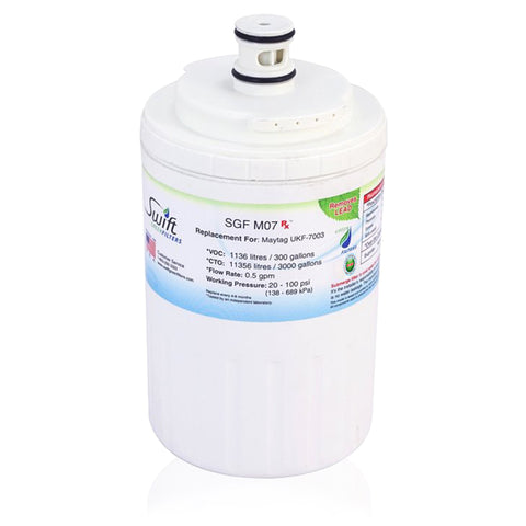 UKF7002 Replacement Pharmaceutical Refrigerator Filter
