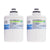 GE 469905 Compatible VOC Refrigerator Water Filter - The Filters Club