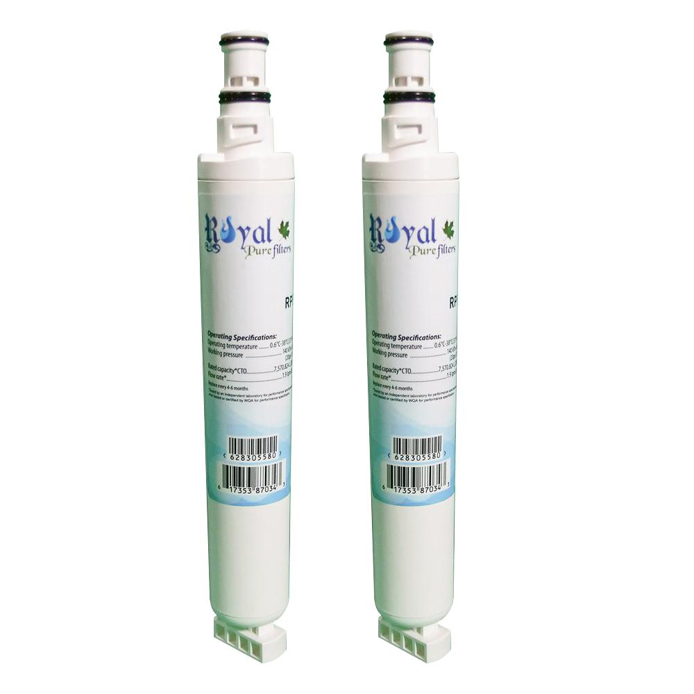 Kenmore 469915 Compatible CTO Refrigerator Water Filter