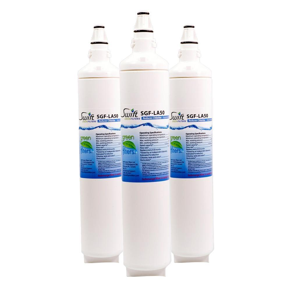 LG 5231JA2002A Compatible VOC Refrigerator Water Filter - The Filters Club