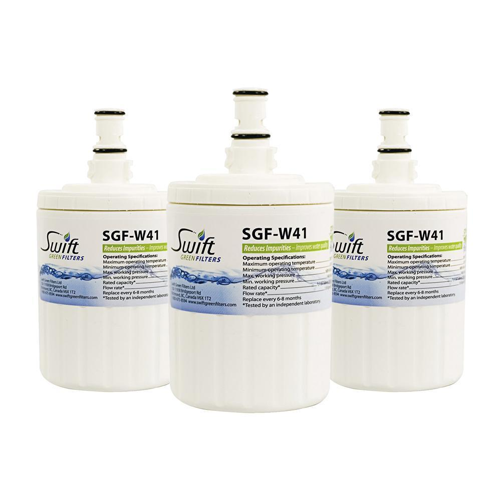 Replacement Whirlpool 8171413 8171414 EDR8D1 Refrigerator Water Filter SGF-W41 by Swift Green Filters - The Filters Club