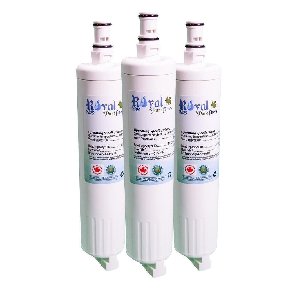 RPF 4396508 Replacement for Whirlpool 4396547 4396508 4396510 Refrigerator Water Filter - The Filters Club