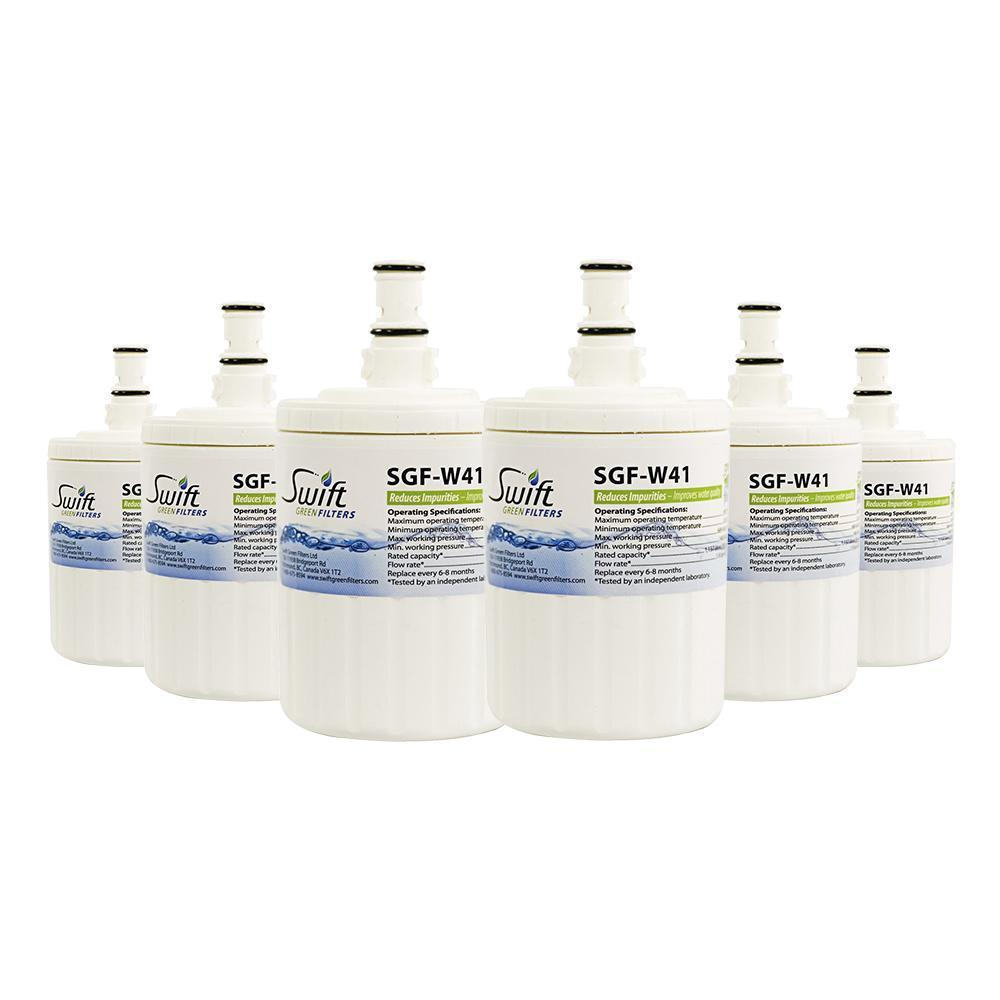 Whirlpool 8171413 Refrigerator Water Filter Replacement SGF-W41 - The Filters Club