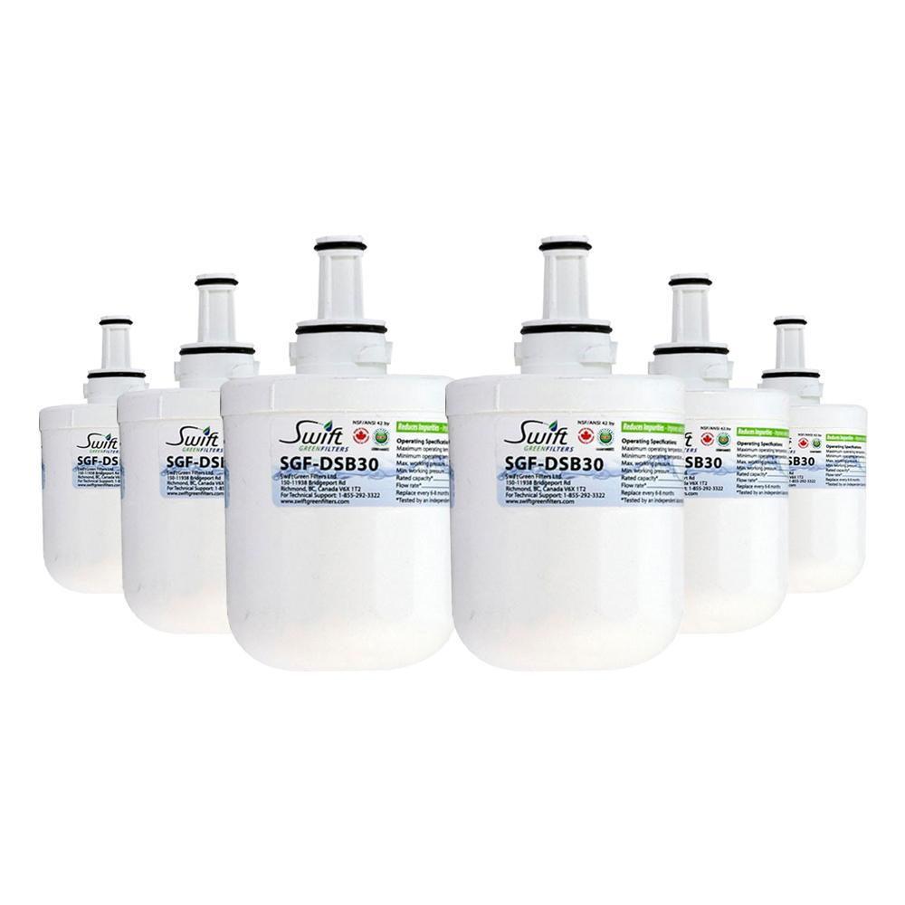 Samsung HAF-CU1/HAFIN2 Compatible Refrigerator Water Filter - The Filters Club