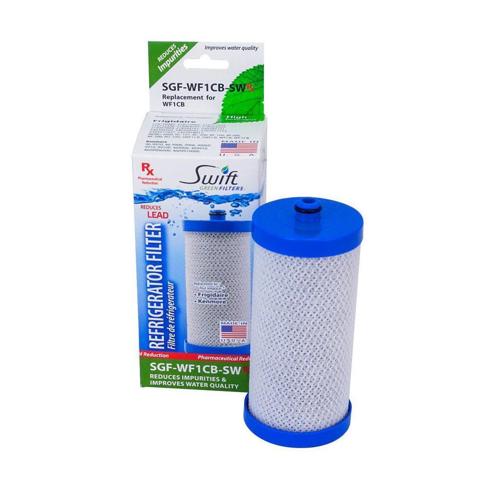 Kenmore 469906/10 Compatible Pharmaceutical Refrigerator Water Filter - The Filters Club