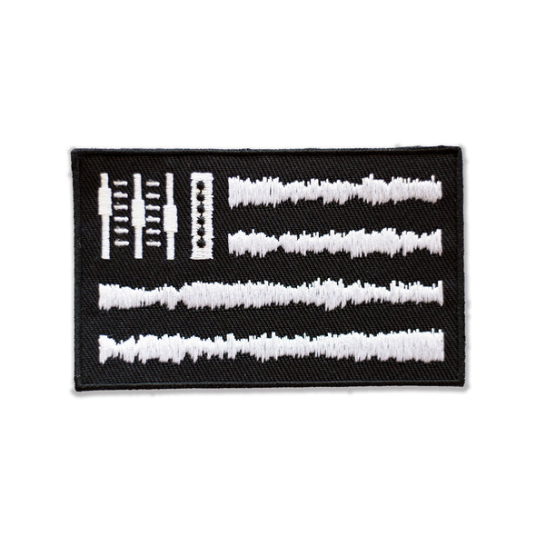 audiomerica patch