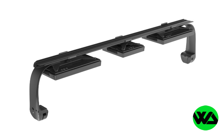 EcoTech Marine - Multi-Light RMS Track Rail