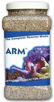 CaribSea A.R.M. ARM Reactor Media Coarse 1gal 8lbs