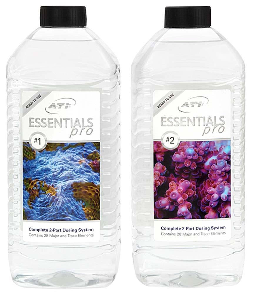 ATI Essentials Pro 1 & 2 500ml,  - Whitlyn Aquatics - Live Coral