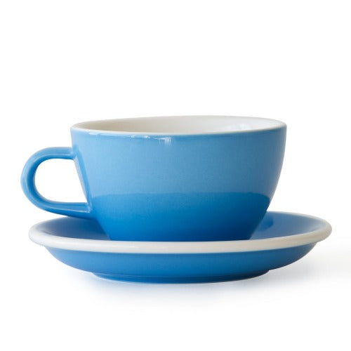 كوب لاتيه 280 مل - EVO Latte Cup with Saucer