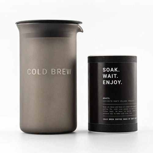طقم كولد برو- COLD BREW KIT