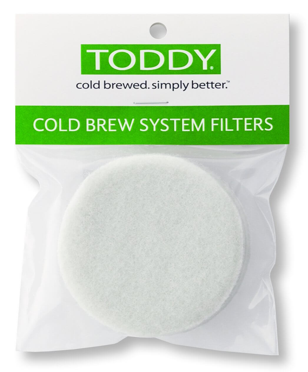 Toddy® Filters