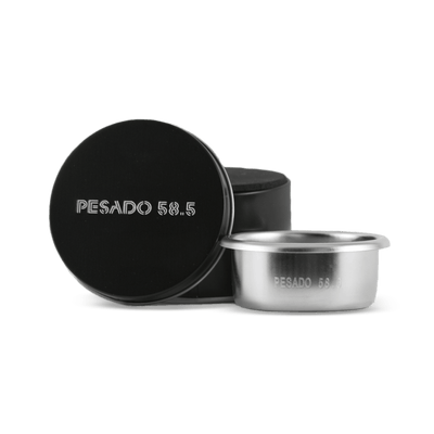 Pesado filter basket 20-18g