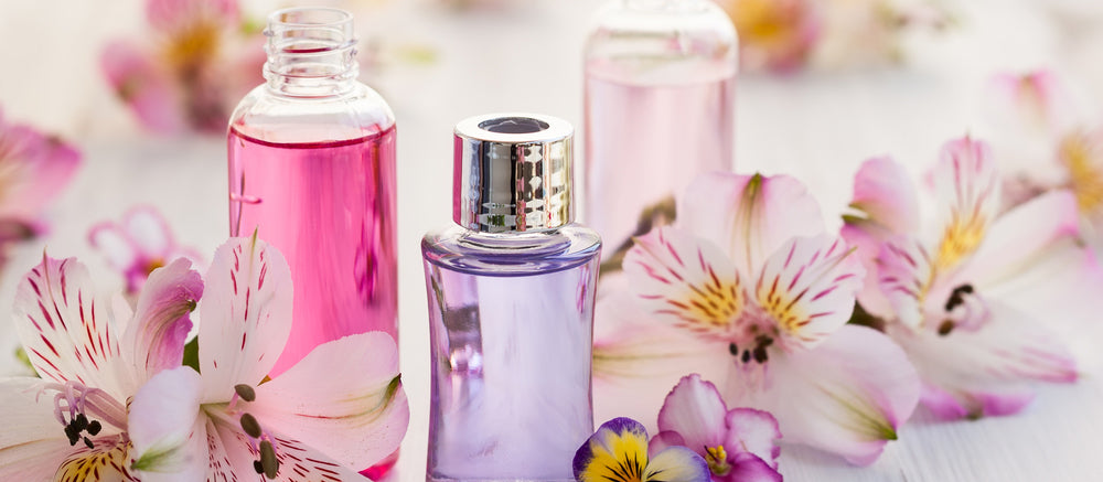 Scents &  Fragrances - Wholesale Excellent Quality