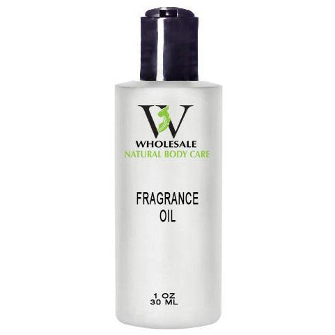 Fragrance Oil  - Wicked One