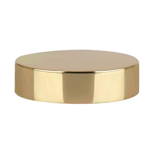 Gold Jar Cap 58/400 10 Pk