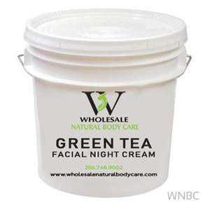 Green Tea Facial Night Cream