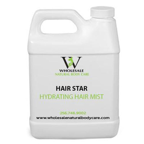 Hair Star Leave In Hydrating Hair Mist