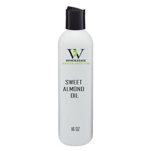 Sweet Almond Base Oil