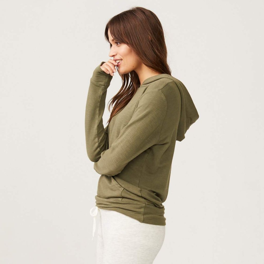 Supersoft Pullover Hoody