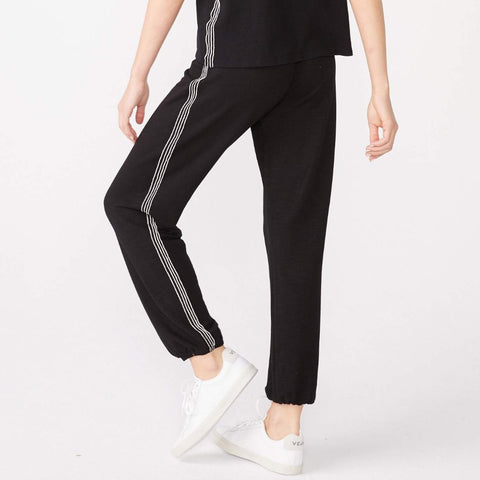 Supersoft Contrast Stitch Sweats