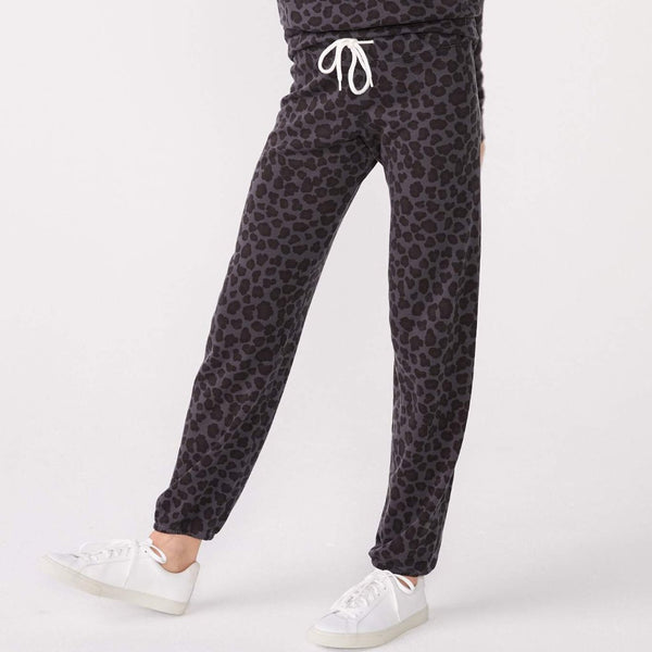 Leopard Vintage Sweats