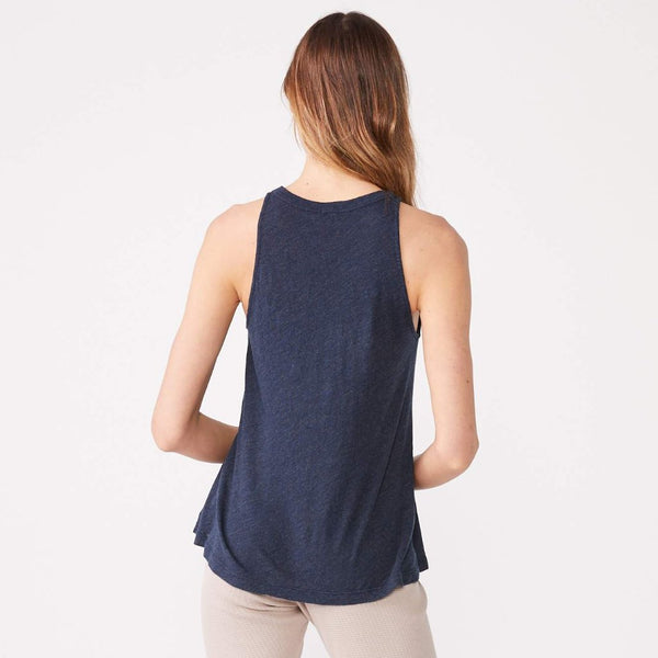 Relaxed Racer Tank