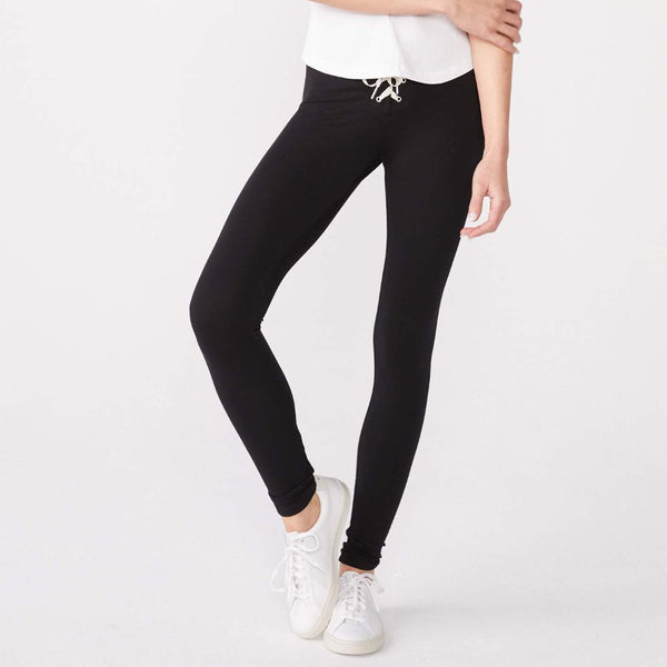 Lace Up Legging