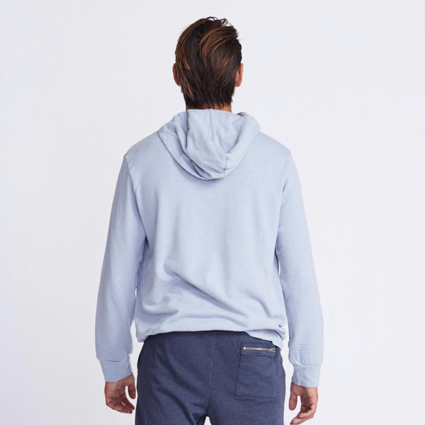 Fleece Pullover Hoody