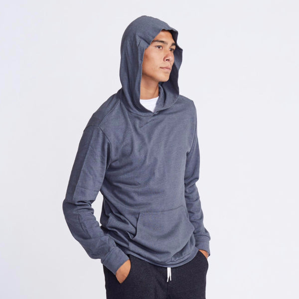 Supersoft Pullover Hoody - MENS