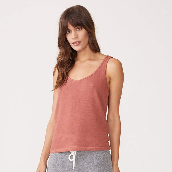 Supersoft Loose Tank