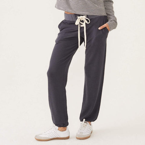 Supersoft Lace Up Sweats (1377849737318)