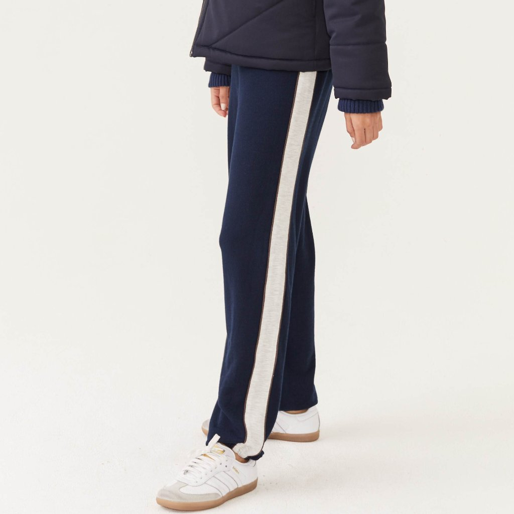 Supersoft Side Stripe Sweats