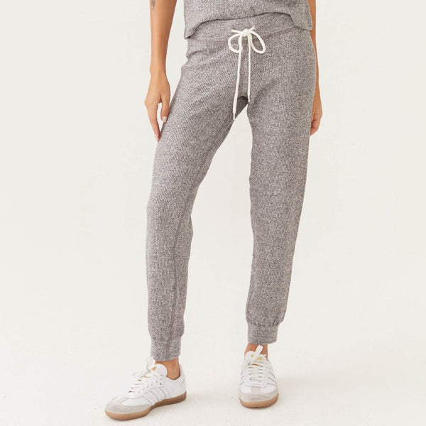 Thermal Cuff Sweats