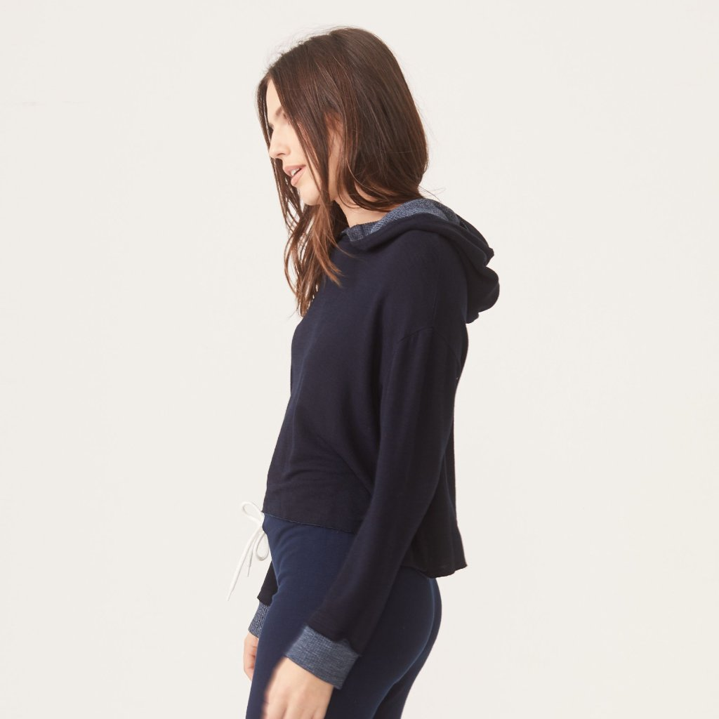 Supersoft Thermal Lined Hoody