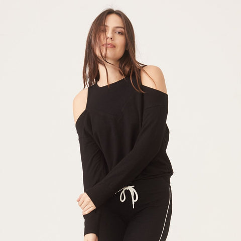 Supersoft Double Layer Sweatshirt