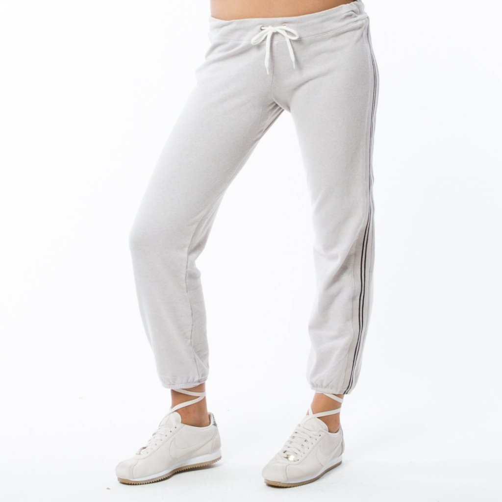 Sporty Stripe Vintage Sweats