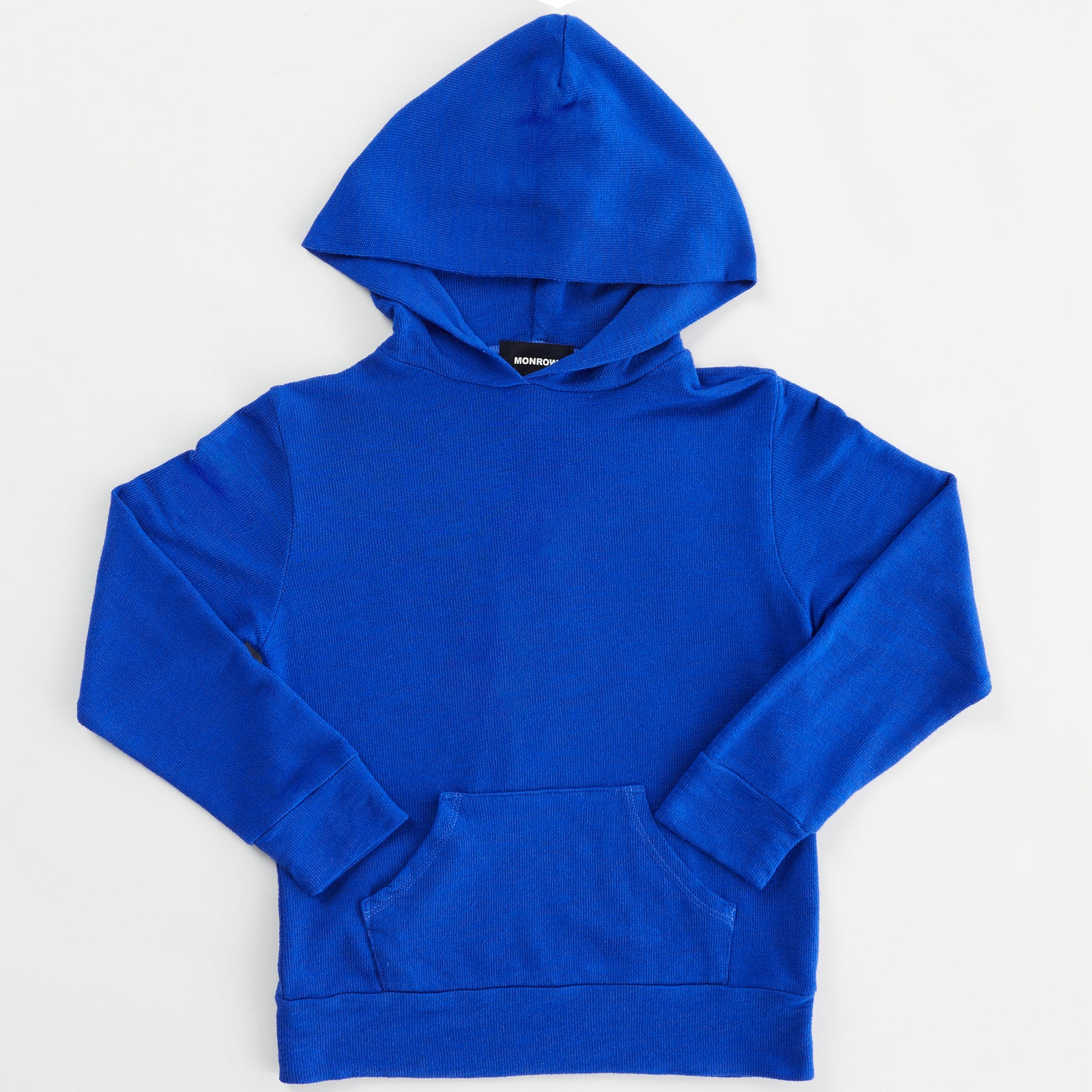 Kids Supersoft Pullover Hoody (6089383903414)
